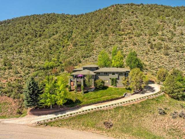 998 Huebinger Drive, Glenwood Springs, CO 81601 (MLS #164495) :: McKinley Real Estate Sales, Inc.