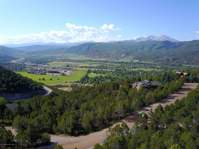 0337 Caballo Street, Carbondale, CO 81623 (MLS #164506) :: McKinley Real Estate Sales, Inc.