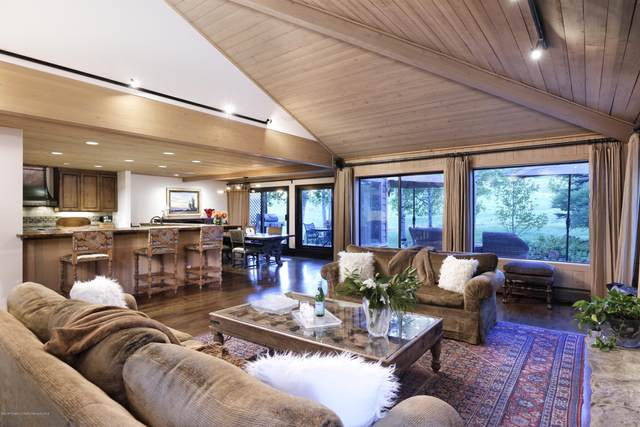 24 Harleston Grn #35, Snowmass Village, CO 81615 (MLS #164507) :: Roaring Fork Valley Homes