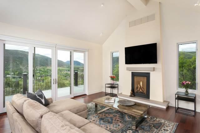 725 Promontory Lane, Basalt, CO 81621 (MLS #164509) :: McKinley Real Estate Sales, Inc.