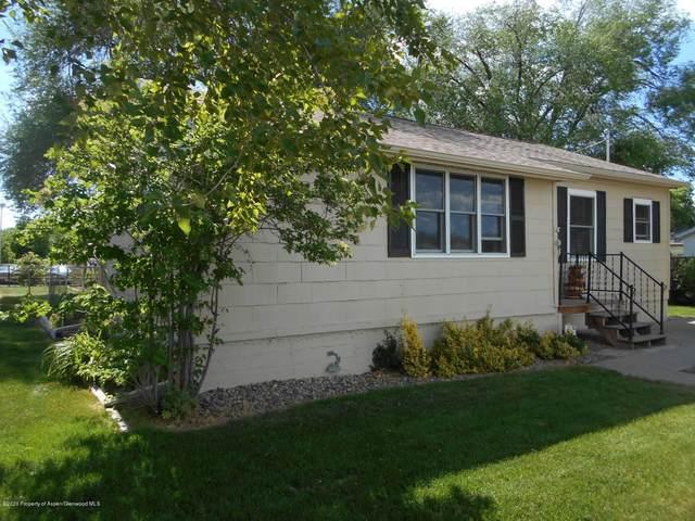 217 Ash Avenue, Rifle, CO 81650 (MLS #164511) :: Western Slope Real Estate