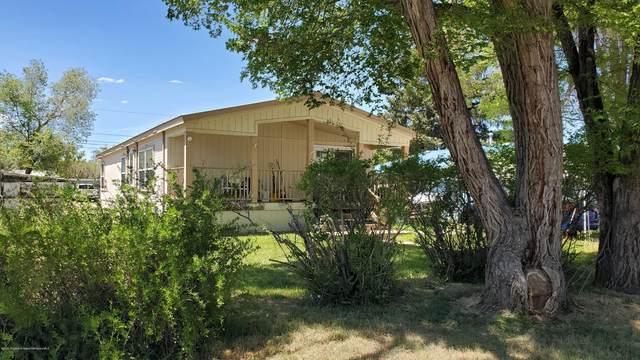 710 Rose Street, Craig, CO 81625 (MLS #164514) :: Roaring Fork Valley Homes