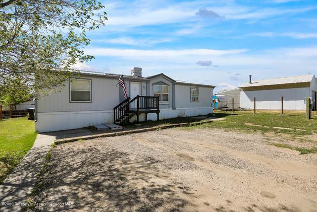 968 Cottonwood Avenue, Craig, CO 81625 (MLS #164522) :: Roaring Fork Valley Homes