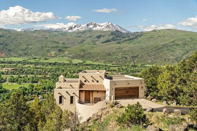 0284 Caballo, Carbondale, CO 81623 (MLS #164529) :: McKinley Real Estate Sales, Inc.