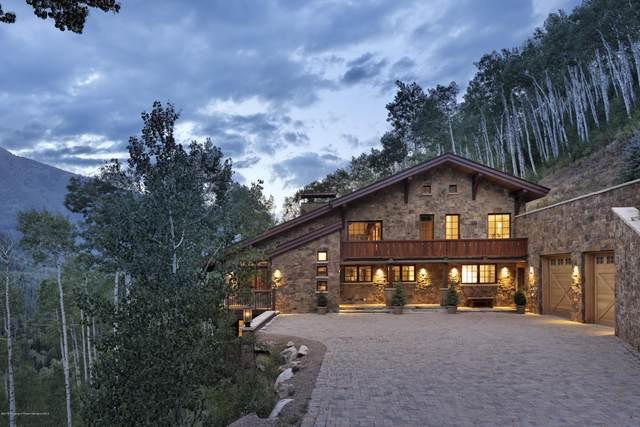 Address Not Published, Aspen, CO 81611 (MLS #164535) :: Roaring Fork Valley Homes