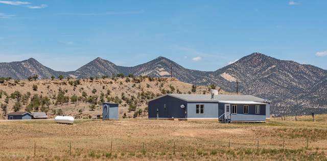 1600 Six Lazy K Road, Silt, CO 81652 (MLS #164546) :: Roaring Fork Valley Homes