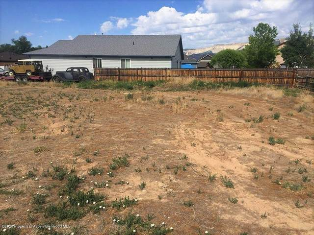 0 E 17th Street, Rifle, CO 81650 (MLS #164547) :: McKinley Real Estate Sales, Inc.