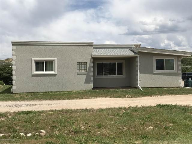 235 E 21st Street, Rifle, CO 81650 (MLS #164550) :: McKinley Real Estate Sales, Inc.
