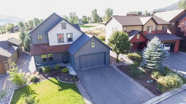 117 Bentgrass Drive, Glenwood Springs, CO 81601 (MLS #164552) :: McKinley Real Estate Sales, Inc.