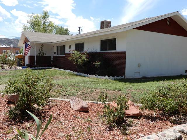 433 East Avenue, Rifle, CO 81650 (MLS #164557) :: Western Slope Real Estate