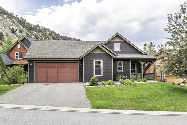 144 Bentgrass Drive, Glenwood Springs, CO 81601 (MLS #164571) :: Western Slope Real Estate