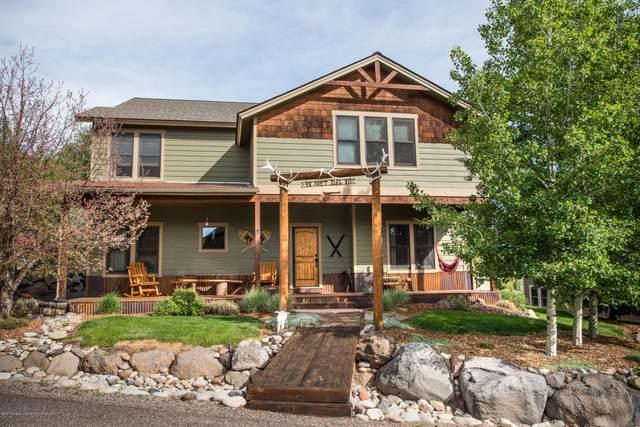 79 Old Midland Drive, Glenwood Springs, CO 81601 (MLS #164575) :: Western Slope Real Estate