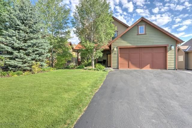 172 Red Bluff, Glenwood Springs, CO 81601 (MLS #164584) :: Western Slope Real Estate