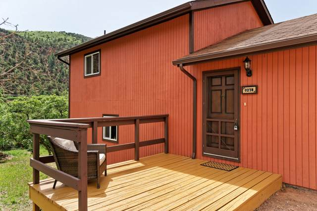 278 Red Dog Road, Carbondale, CO 81623 (MLS #164585) :: Western Slope Real Estate