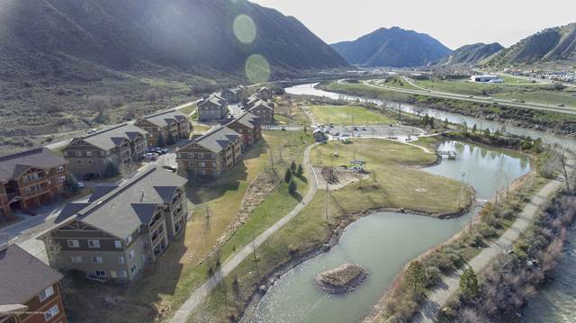 571 River View Drive #1202, New Castle, CO 81647 (MLS #164588) :: Western Slope Real Estate