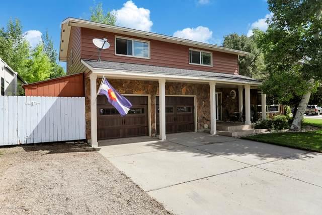 1407 Oak Street, Craig, CO 81625 (MLS #164597) :: Aspen Snowmass | Sotheby's International Realty
