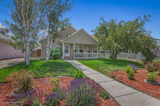 423 Columbine Drive, Rifle, CO 81650 (MLS #164612) :: Roaring Fork Valley Homes