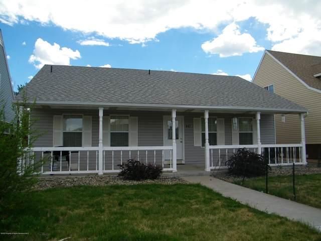 447 Columbine Drive, Rifle, CO 81650 (MLS #164633) :: McKinley Real Estate Sales, Inc.