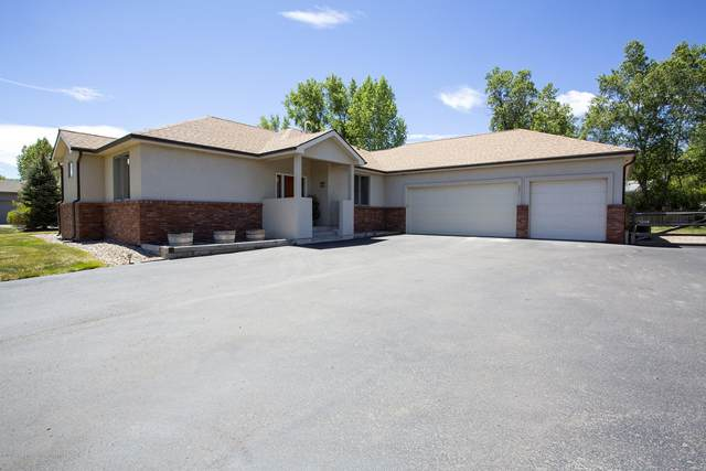 571 N 8th Street, Carbondale, CO 81623 (MLS #164639) :: McKinley Real Estate Sales, Inc.