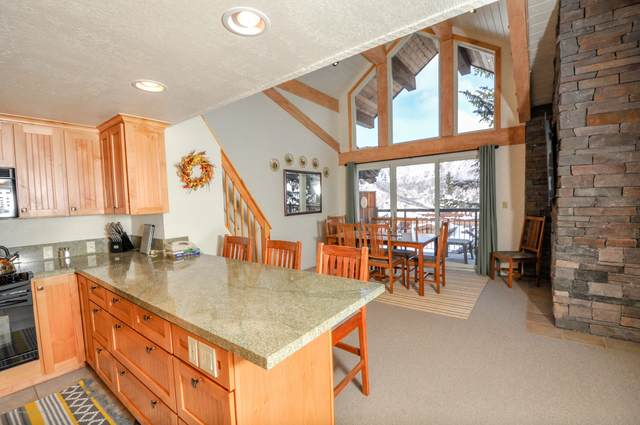 400 Wood Road I-3307, Snowmass Village, CO 81615 (MLS #164643) :: Aspen Snowmass   Sotheby's International Realty