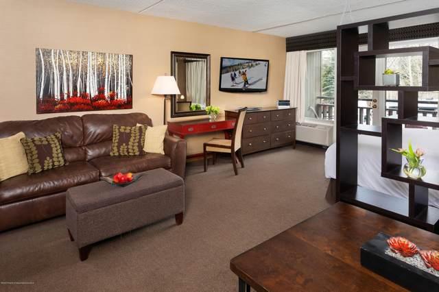 38750 Highway 82 #2223, Aspen, CO 81611 (MLS #164646) :: Roaring Fork Valley Homes