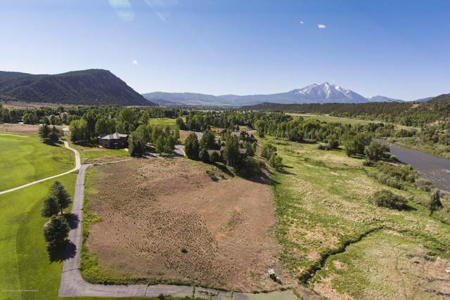 125 River Park, Carbondale, CO 81623 (MLS #164659) :: Roaring Fork Valley Homes
