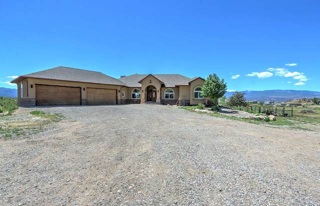 1148 County Road 237, Silt, CO 81652 (MLS #164660) :: McKinley Real Estate Sales, Inc.