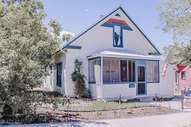 211 E 2nd Street Street, Rifle, CO 81650 (MLS #164681) :: McKinley Real Estate Sales, Inc.