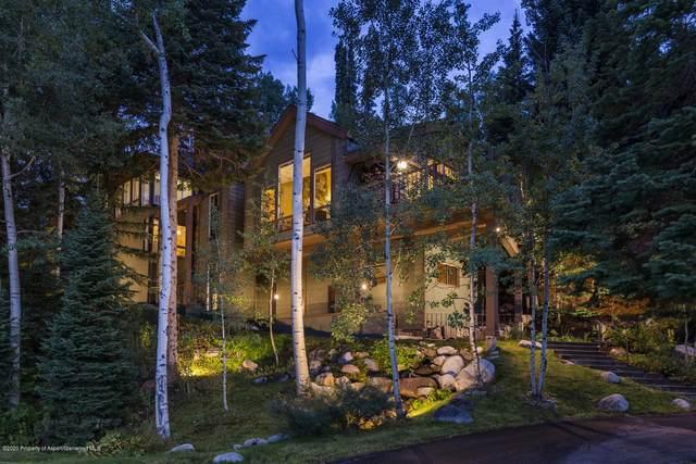 18 Edgewood Lane, Snowmass Village, CO 81615 (MLS #164706) :: Aspen Snowmass | Sotheby's International Realty