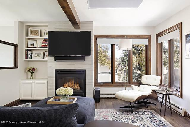 70 Meadow Ranch Road, Snowmass Village, CO 81615 (MLS #164711) :: McKinley Real Estate Sales, Inc.