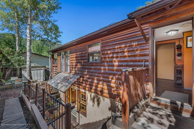 224 Cottonwood Lane, Aspen, CO 81611 (MLS #164720) :: Roaring Fork Valley Homes