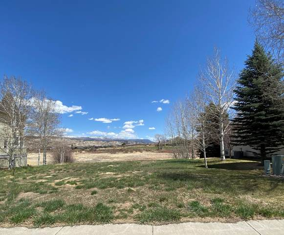 85 Cottage Drive, Gypsum, CO 81637 (MLS #164724) :: Roaring Fork Valley Homes