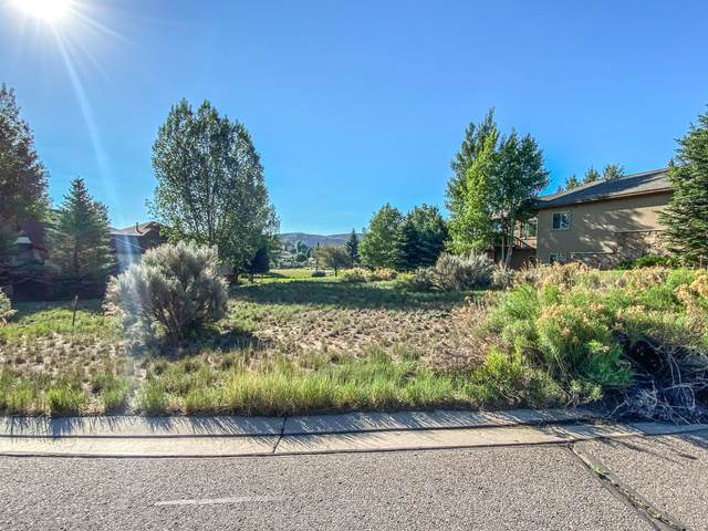 Address Not Published, Gypsum, CO 81637 (MLS #164725) :: Roaring Fork Valley Homes