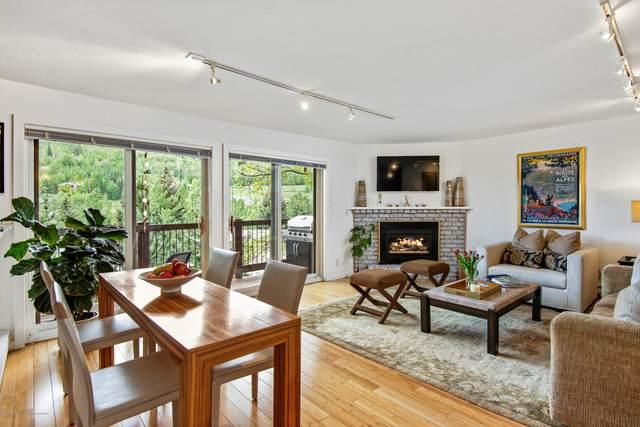 35 Upper Woodbridge 25CD, Snowmass Village, CO 81615 (MLS #164741) :: McKinley Real Estate Sales, Inc.