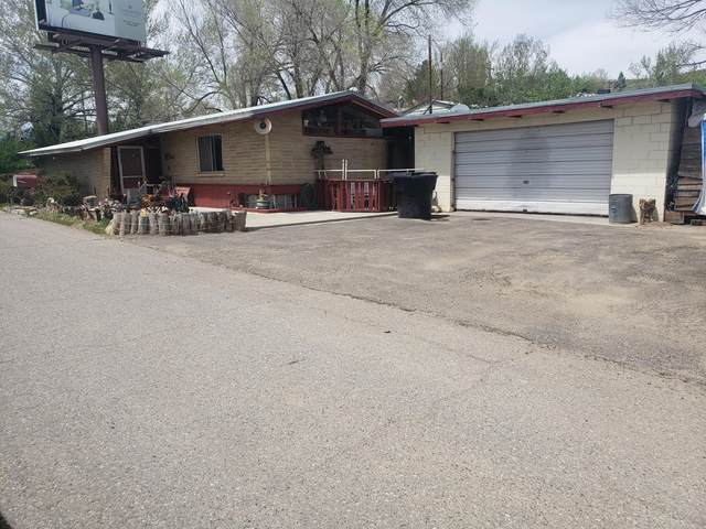 1937 W Victory Way West Way, Craig, CO 81625 (MLS #164753) :: Roaring Fork Valley Homes