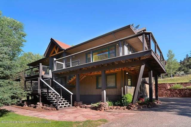 326 Knight Road, Basalt, CO 81621 (MLS #164754) :: McKinley Real Estate Sales, Inc.