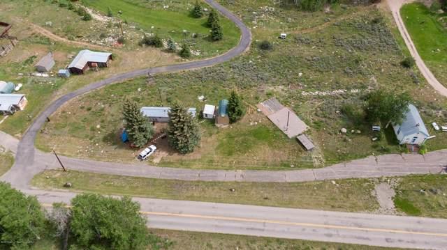 24481 Frying Pan Road, Thomasville, CO 81642 (MLS #164756) :: McKinley Real Estate Sales, Inc.