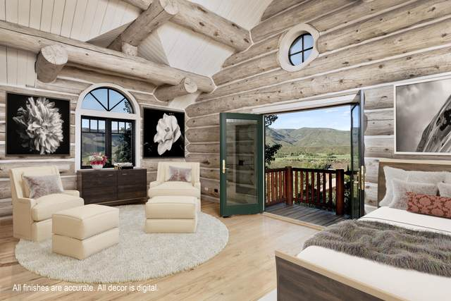 1258 Juniper Hill Road, Aspen, CO 81611 (MLS #164768) :: McKinley Real Estate Sales, Inc.