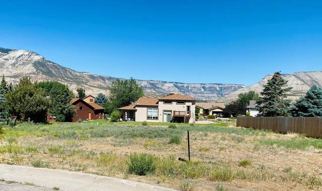 88 Green Mesa Place, Parachute, CO 81635 (MLS #164798) :: McKinley Real Estate Sales, Inc.