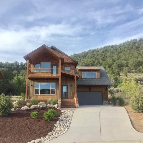 224 Paintbrush Way, Glenwood Springs, CO 81601 (MLS #164800) :: McKinley Real Estate Sales, Inc.