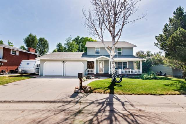 871 Columbine Street, Craig, CO 81625 (MLS #164805) :: Aspen Snowmass | Sotheby's International Realty