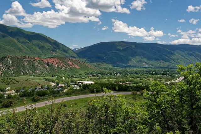 TBD W Buttermilk Road, Aspen, CO 81611 (MLS #164812) :: McKinley Real Estate Sales, Inc.