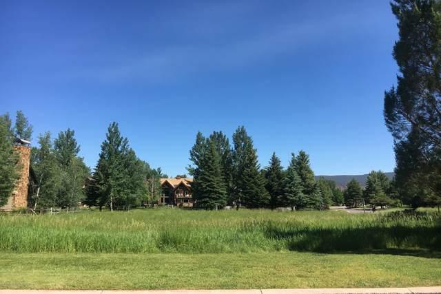 901 Cedar Creek Drive, Carbondale, CO 81623 (MLS #164813) :: Western Slope Real Estate