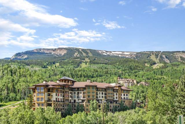 130 Wood Road Units 235 & 237, Snowmass Village, CO 81615 (MLS #164815) :: McKinley Real Estate Sales, Inc.