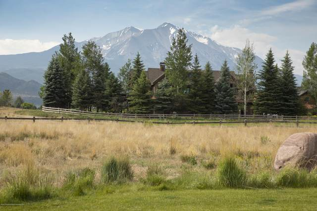 30 Patterson Drive, Carbondale, CO 81623 (MLS #164828) :: Western Slope Real Estate
