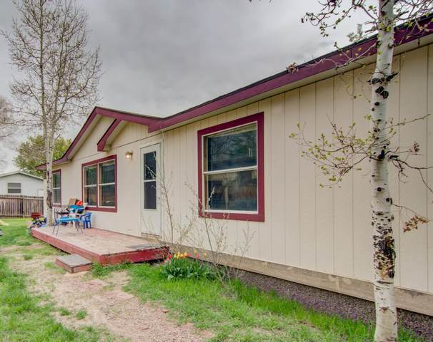 383 Sage Court, Craig, CO 81625 (MLS #164835) :: McKinley Real Estate Sales, Inc.