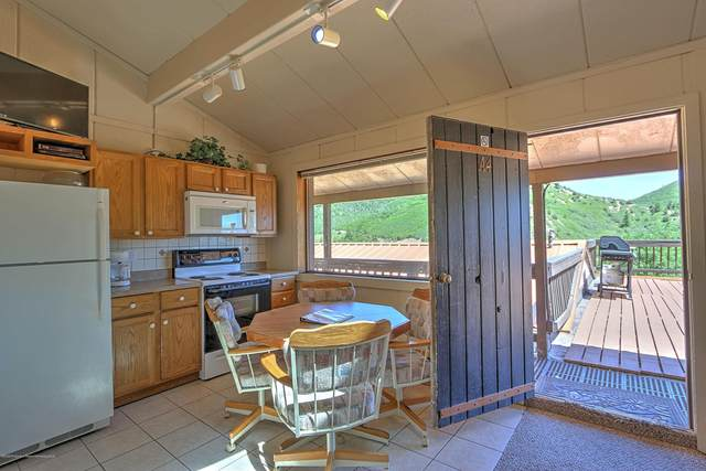 11101 County Road 117 Unit 4-A, Glenwood Springs, CO 81601 (MLS #164842) :: McKinley Real Estate Sales, Inc.