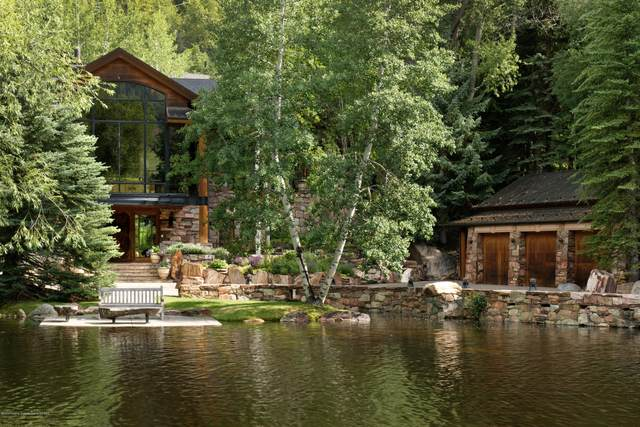 109 Willoughby Way, Aspen, CO 81611 (MLS #164852) :: McKinley Real Estate Sales, Inc.