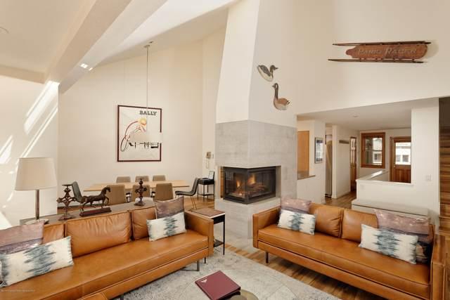 425 Wood Road #53, Snowmass Village, CO 81615 (MLS #164866) :: McKinley Real Estate Sales, Inc.