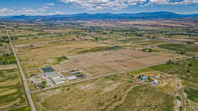 1404 223 County Rd, Rifle, CO 81650 (MLS #164877) :: Roaring Fork Valley Homes